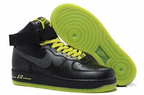 Chaussure Nike Air Force Basse